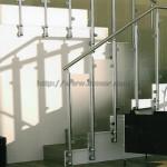 Corrimão - Escadarias