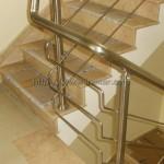 Corrimão - escada