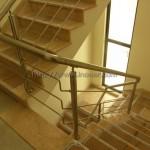 Corrimão - escadas